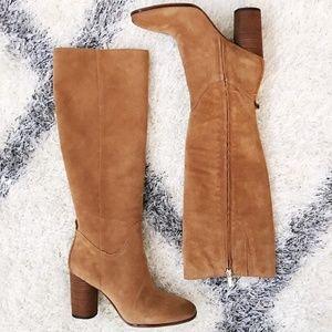 05e0da560e945 Sam Edelman Shoes - NIB Sam Edelman Camellia Tall Suede Boot sz. 6.5